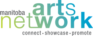Manitoba Arts Networl Logo