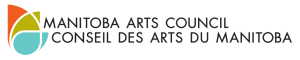 Sponsored by Manitoba Arts Council